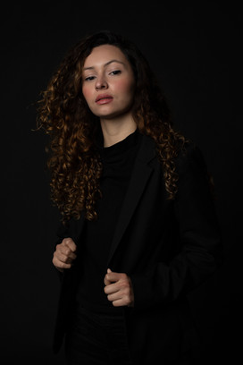 Book Actores - Alba Mozas Gómez