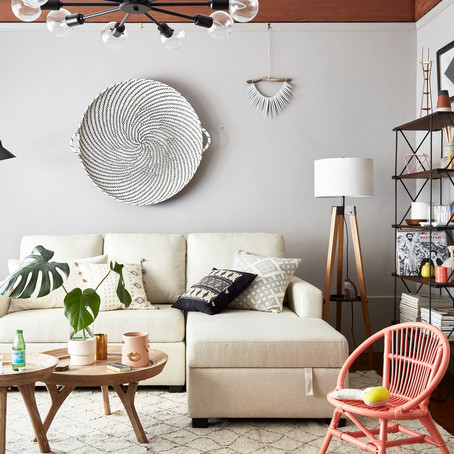 How To Make A Small Space Feel Big