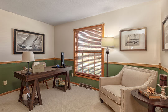 home staging, home stager, iowa home staging, iowa home stager, vacant staging, occupied staging, real estate photography, iowa real estate photography, waterloo cedar falls home staging, waterloo cedar falls home stager, home office staging, work from home staging