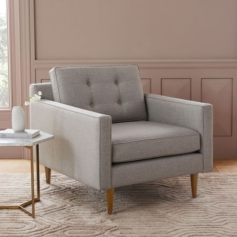 upholstery, how to care for upholstery, drake chair