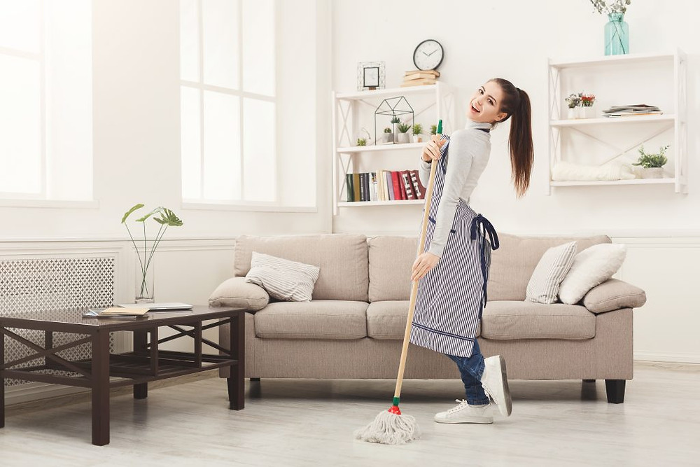 Home Maintenance, How to Care For Things in Your Home