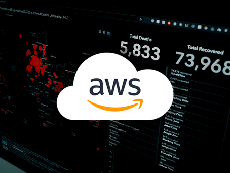 AWS Delivers Credits to Fight COVID in Mexico
