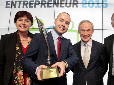 Best Business Idea National Winner