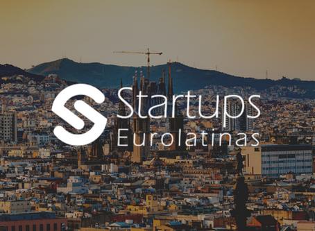 GlowDx Featured in Startup EuroLatinas