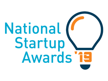 National Startup Awards 2019