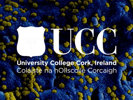 UCC entrepreneur begins virus testing in Mexico