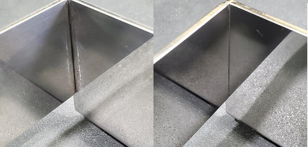 サンドブラスト(ショットブラスト) ㈱旭研磨工業所