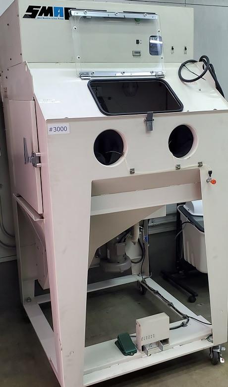 バフ研磨・鏡面研磨・サンドブラストは大阪の株式会社 旭研磨工業所