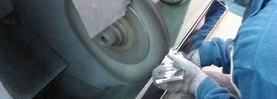 バフ研磨・鏡面研磨・サンドブラストは、 大阪の【株式会社 旭研磨工業所】