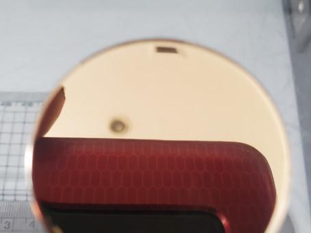 小さい部品1つから短納期で鏡面研磨致します。