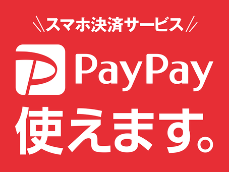 PayPay限定・ワンコイン研磨サービス