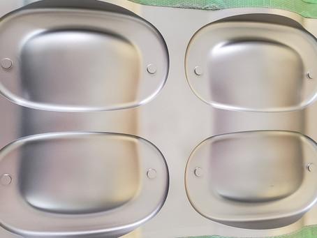 短納期で各種ブラスト加工承ります(大阪)
