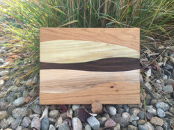 Wavy Cutting Board