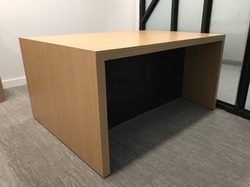 Commercial Leasing Desk