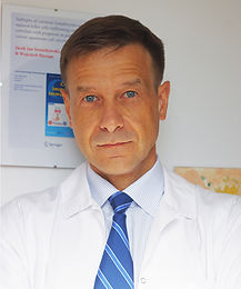 Jacek Sznurkowski ginekolog ginekolog onkolog