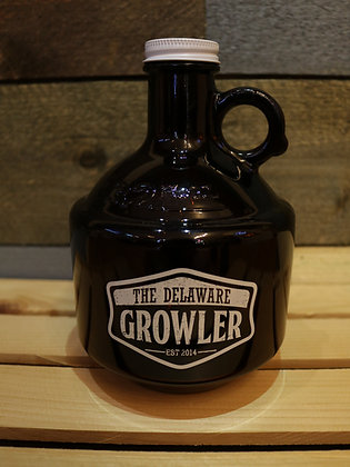 Shortie Growler