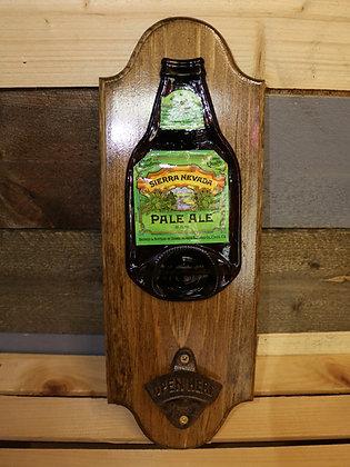 Bottle Opener Plaque