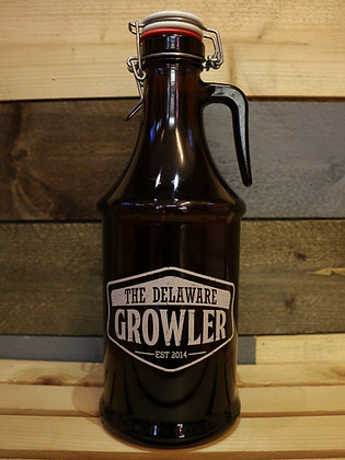 Tall Boy Growler