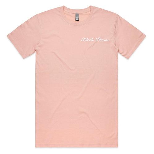 BP Unisex Staple Tee Pink