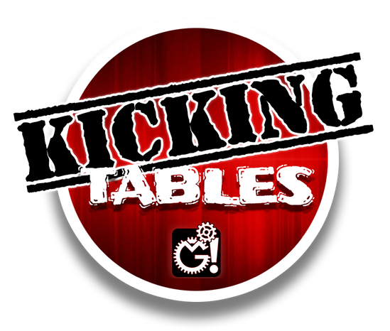 Interview with Kicking Tables at OMG Nexus