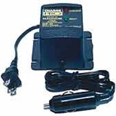 4 Amp Fast Charger (not for Lithium batteries)