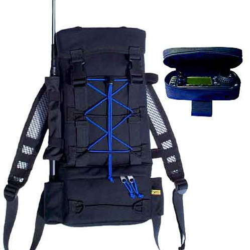 WorldPack 706 - with Radio Head Case