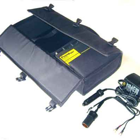 Mighty Big 18AH Bag Battery