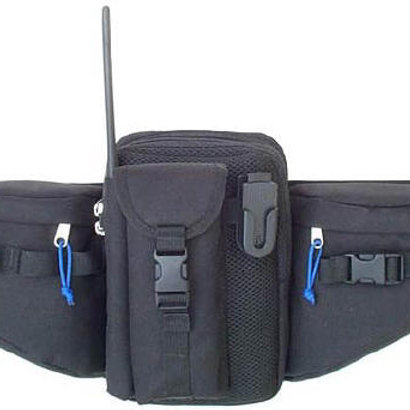 WorldPouch for FT-817