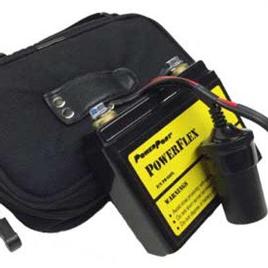 Compact PowerFlex - Lithium 6AH