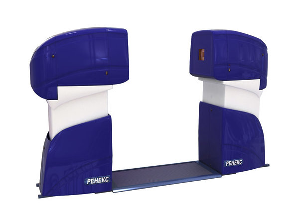 Аппарат флюорографический цифровой «Ренекс Ф5000»