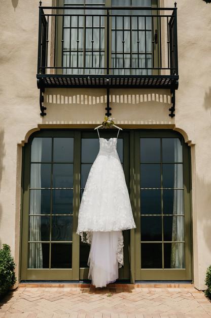 Catalina View Gardens Vineyard Wedding