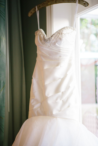 Old Hollywood Wedding at The Beverly Hills Hotel