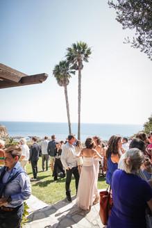 Rancho Palos Verdes Wedding