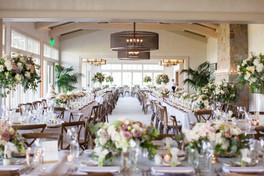 Rolling Hills Country Club Wedding