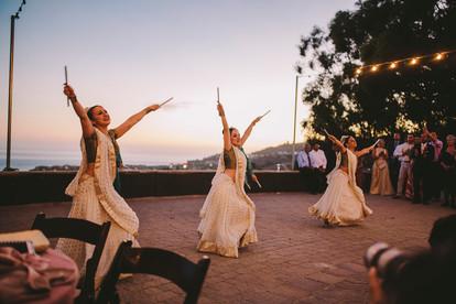 Catalina View Gardens South Asian Wedding