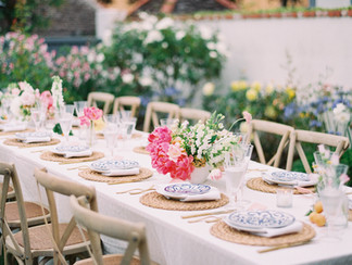 St. Malo Beach Wedding