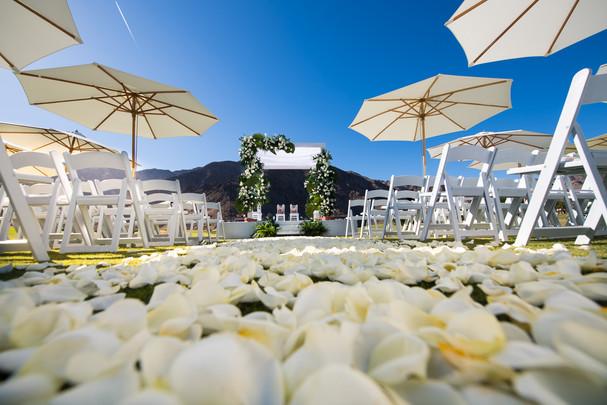 Luxury South Asian Wedding La Quinta Resort