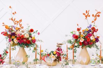 Coastal Italian Wedding Inspiration