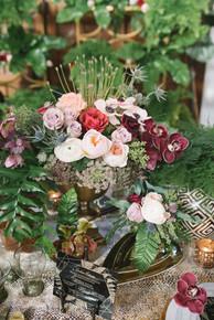 Vibiana Wedding Inspiration