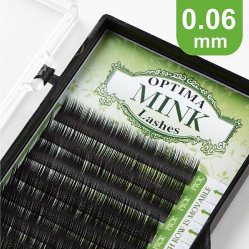 OPTIMA Mink - Thickness .06mm