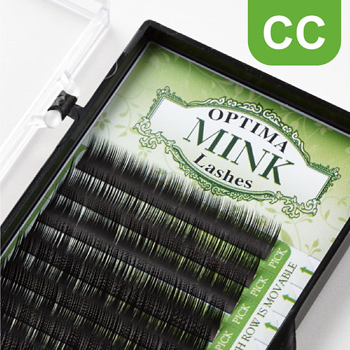 OPTIMA Mink - CC Curl