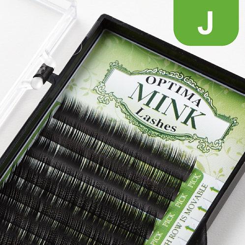 OPTIMA Mink - J Curl