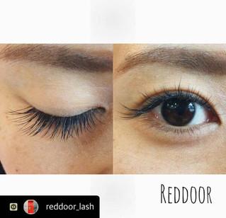 Elegant Eyelash Style