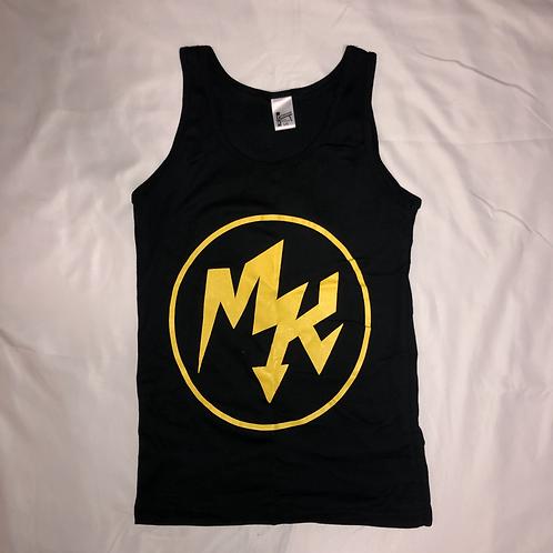 Mandible Klaw - Ladies Logo Shirt