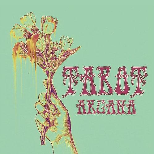 "Tarot - Arcana EP 12"""
