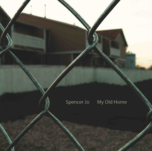 Spencer Jo - My Old Home CD
