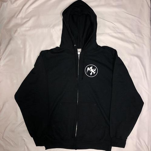 Mandible Klaw - Black Hoodie