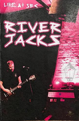 River Jacks - Live At SBC Cassette