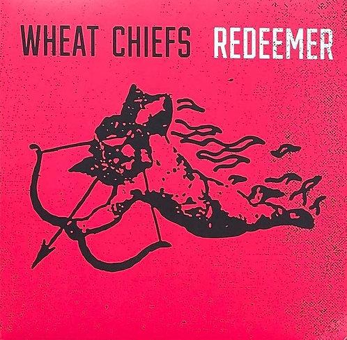 Wheat Chiefs - Redeemer LP