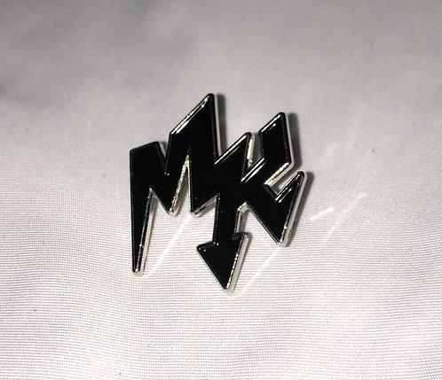 Mandible Klaw  Enamel Pin